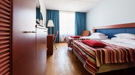Гостиница Sokos Arina,
