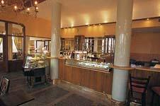 отель Merihovi в Кеми, ресторан
