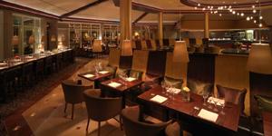 Отель Naantali SPA, ресторан