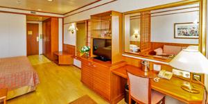 Отель Naantali SPA, номер классик