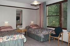 таунхаус Peurunkapiha, спальня 2