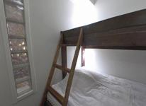 апартаменты 43 метра, вторая спальня