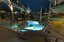 HC Caribia, комплекс бассейнов