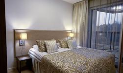 Двуспальные Villas, спальня