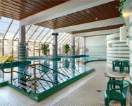 Spa Hotel Casino, спа центр