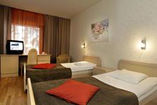 Spa отель Herttua, номер 2