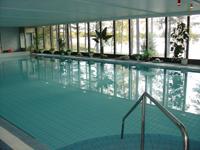 Spa отель Herttua, бассейн