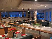 Spa отель Herttua, ресторан
