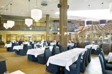 отель Scandic Vierumaki, ресторан