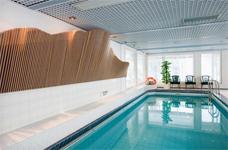 Отель Sokos Tahkovuori, бассейн