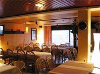 Отель Sommelo, ресторан