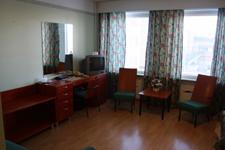 Отель Tornio City в Лапландии, номер 2