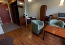 Спа отель Vesileppis, Familyroom