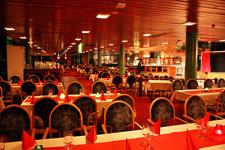 Отель Waltikka, ресторан