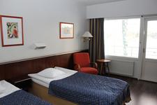 Отель Waltikka, номер 2