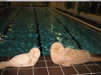 Отель Анттоланхови, бассейн