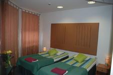 Отель Center Tallin, стандартный номер