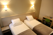 Гостиница Estonia Spa, стандартный номер
