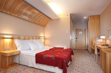 Отель Euroopa, номер на двоих