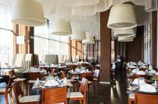 Отель Euroopa, ресторан