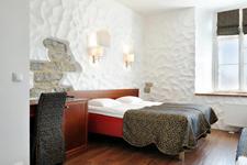 Гостиница Gotthard hotel, номер на двоих