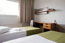 GO hotel Shnelli, двухместный номер