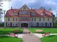 Замок Кантервиль, внешний вид