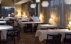 Гостиница LaulasmaaSPA, ресторан
