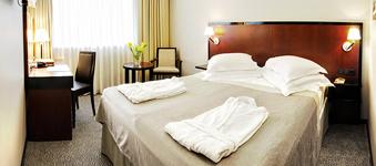 Отель Meresuu Spa, стандартный номер