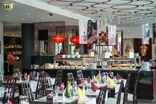 Отель Meriton Grand&Spa, ресторан