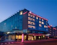 Отель Meriton Grand&Spa, внешний вид