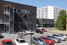 Отель Noorus spa, внешний вид