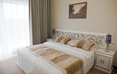 Отель Noorus spa, стандартный номер