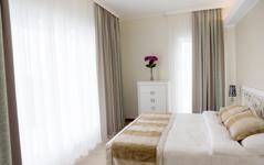 Отель Noorus spa, номер делюкс