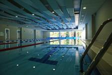 Отель Noorus spa, бассейн