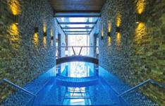Отель Noorus spa, бассейн 2