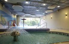 Отель Noorus spa, спа центр 3