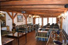Отель Olevi residence, ресторан