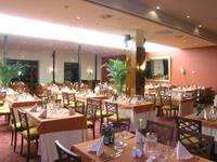 Гостиница Sokos Viru, банкетный зал