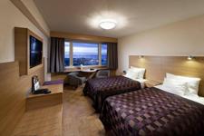 Отель Sokos Viru, стандартный номер