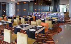 Гостиница Tallink Spa & Conference, ресторан Nero