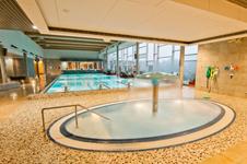 Tervis medical spa, спа и бассейн