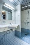 Tervis medical spa, ванная в номере