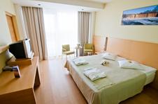 Отель Tervis Paradise, стандартный номер