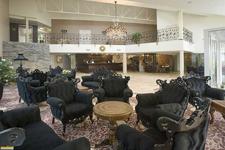 Отель Grand Rose на острове Саарема, холл