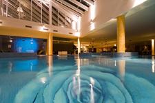 Отель Grand Rose на острове Саарема, бассейн