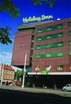 Гостиница Holiday inn, внешний вид