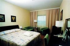 Гостиница Holiday inn, номер 2