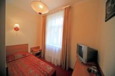 Гостиница Irina, номер стандарт