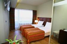 Отель Kalev spa